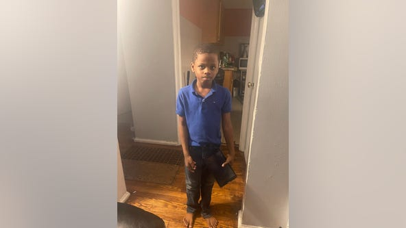 Detroit Police are searching for missing 4-year-old taken from custodial parent