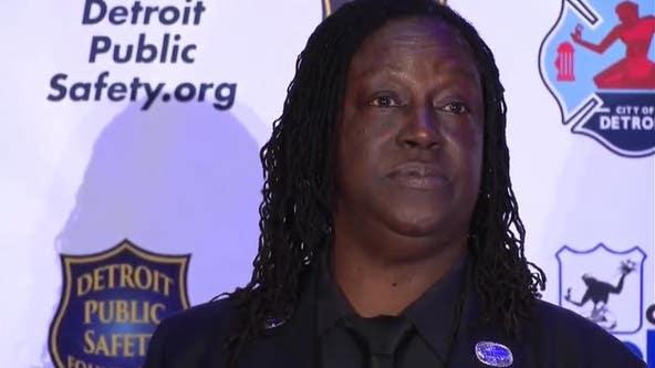 Cruises, travel, & car washes: Ex-Detroit firefighter accused of living lavish lifestyle on union's dime