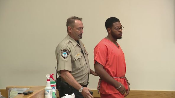 Mental health evaluation ordered for Jewell Jones following Livingston County jail incident