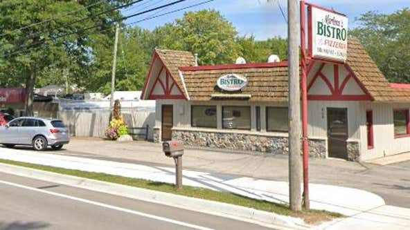 West Michigan restaurant reopens months after owner was jailed over COVID-19 rules