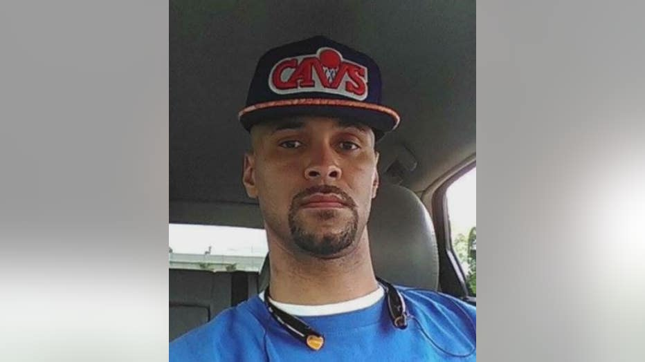 Melvindale man David Carter was killed and dismembered in 2018.