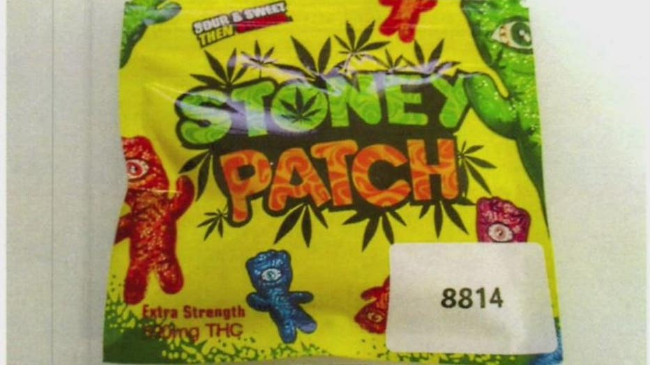One of the Cargo 420 products that did not hold up under lab scrutiny.