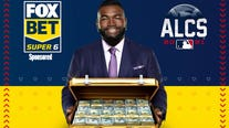 FOX Bet Super 6 ALCS Game 1: Win $10,000 of Big Papi's money for free