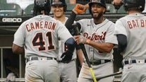 Tigers end losing season by beating playoff-bound White Sox