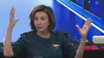 Nancy Pelosi in Michigan: Build Back Better bill 90% written