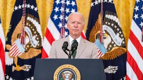 Biden renews push for 'Build Back Better,' infrastructure spending plans in Michigan