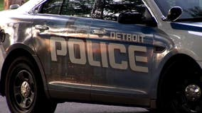 Detroit cop charged with domestic violence on girlfriend who is also a DPD officer