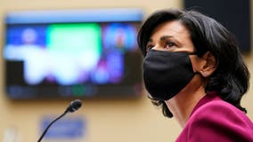 CDC to continue recommending masks in all schools, Walensky says