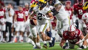 Moody's late FG lifts No. 9 Michigan past Nebraska 32-29
