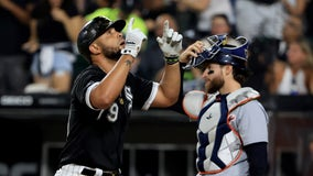 Lynn, Abreu lift White Sox over Tigers for 5th straight win