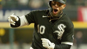 Giolito solid, Moncada HR, Chisox top Tigers, 6th win in row