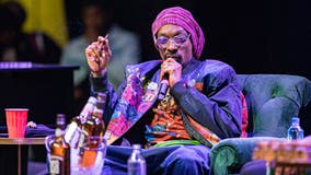 Snoop Dogg's mother dies after hospital stint