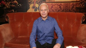 'Friends' star James Michael Tyler dies after cancer battle, producer says