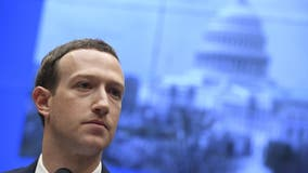 Zuckerberg loses $6B amid Facebook outage