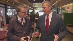 Auto dealer Kevin Rinke spends $10M of own money in run for governor