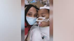 6-year-old battles to recover from brain tumor after mom says pleas to doctors were ignored