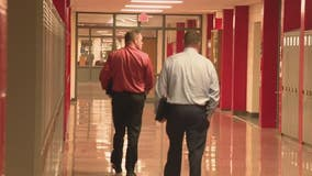 Mt. Clemens Schools closed following threatening message found in school