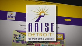 ARISE Detroit! urges more to build up neighborhoods by getting COVID-19 vaccine