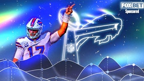 NFL odds: Buffalo Bills the new favorites to win the Super Bowl