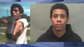 Rap video leads investigators to Pontiac shootout suspect