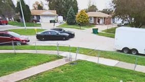 Police chase from Hazel Park ends in Brownstown Twp with tackles, arrests