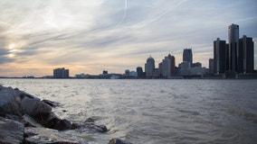 Metro Detroit weather: A dry Wednesday before rain returns