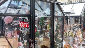 Downtown Detroit Markets popup returning this year to transform city into winter wonderland