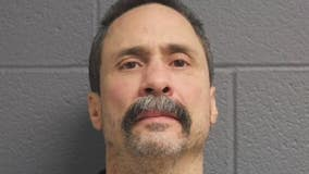Ferndale pastor accused of using car as a weapon, ramming into deputy's cruiser