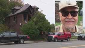 Retired music industry pro dies in house fire, trapped by bars on windows
