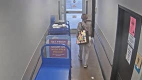80-year-old woman doesn't want to pursue charges after purse stolen from Kroger