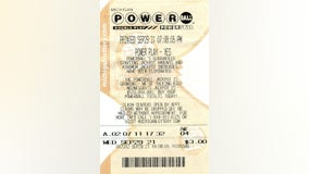 """""""Living the American dream"""": Taylor man wins $2M Powerball prize"""