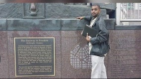 Detroit's first historian appointed to tell city's story