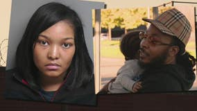 'It's just a phone call' says fiance of woman charged with fake 911 call to get him out of traffic stop