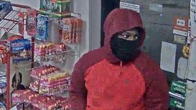 Detroit police seek 2 after fatal shooting Sunday at gas station