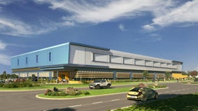 General Motors to build new battery facility at Warren Technical Center