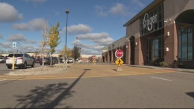 An attempted kidnapping in a Novi Kroger, Clinton Township's massive Halloween display, 3-day job fair