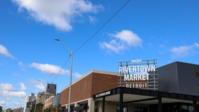 Detroit's 'Neighborhood' Rivertown Market open for business