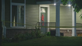 16-month-old hospitalized after suffering gunshot wound to head in Ann Arbor
