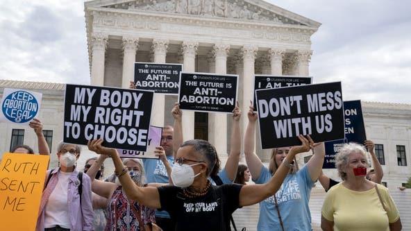 DOJ will ask Supreme Court to suspend Texas abortion law