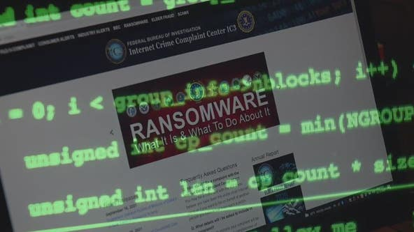 Ransomware: What to do about it, and how to protect yourself