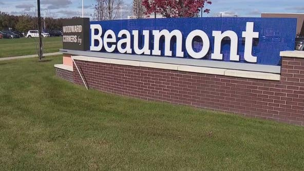 'The whole world is being controlled' says vaccine hesitant Beaumont worker as mandate deadline looms