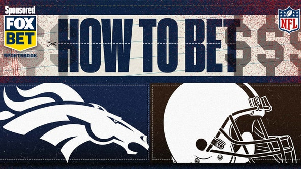 NFL odds: How to bet Broncos vs. Browns, point spread, more