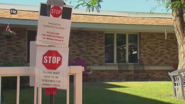 State auditor finds hundreds of unreported nursing home coronavirus deaths