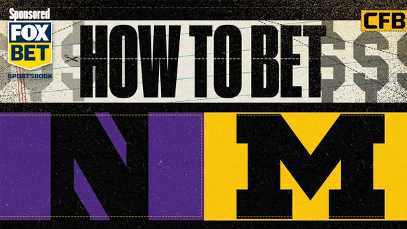 College football odds: How to Bet Northwestern vs. Michigan, point spread, more