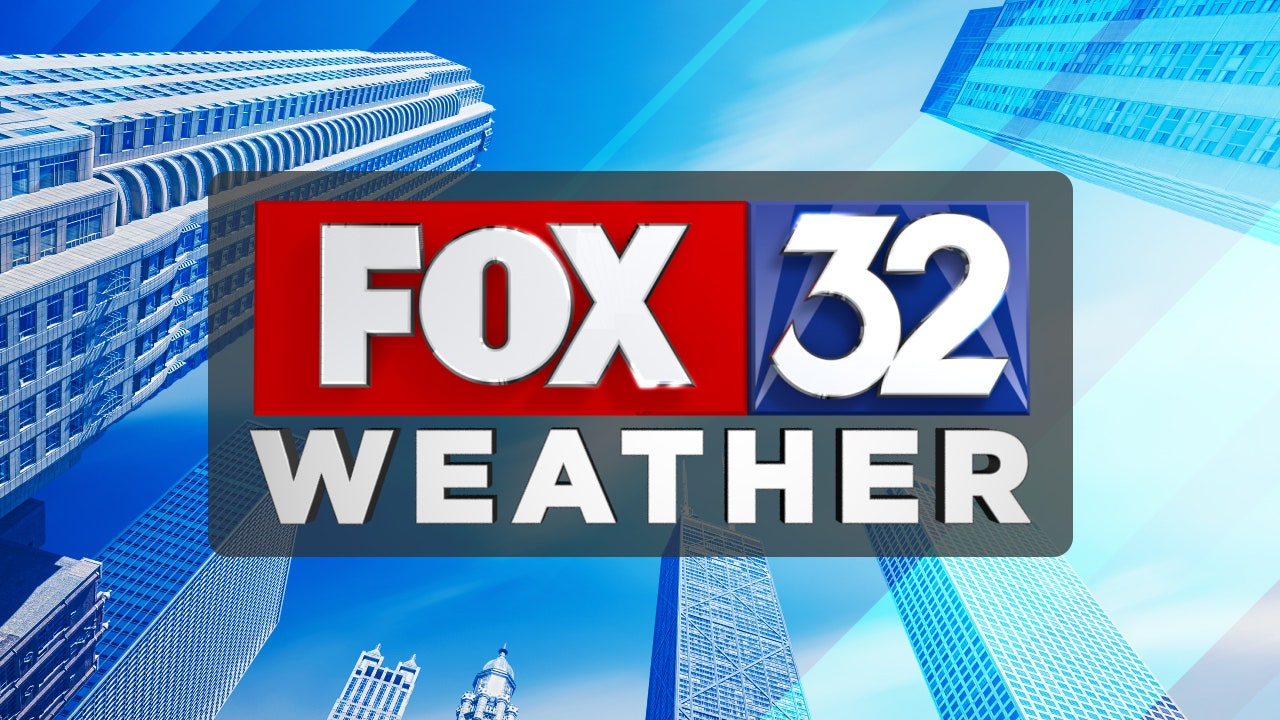 Download the FOX 32 Weather App!