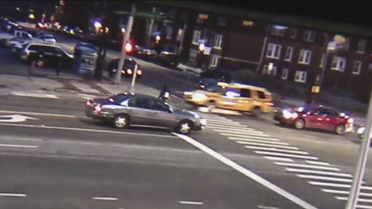 Detroit Taxi Wanted In Hit And Run Of 9 Year Old