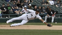 Young Chicago White Sox see big turnaround coming