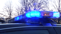 Gary police officer shoots knife-wielding suspect: police