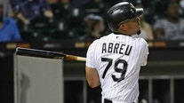 White Sox ink Jose Abreu to 3-year, $50M deal