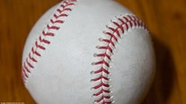 Man accused of stealing $25K from youth baseball league